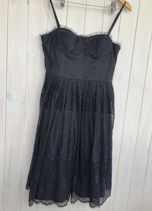 Роскошное платье forever 21