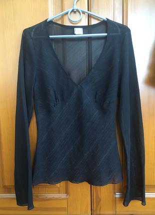 Блузка розмір М кофта