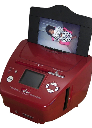 Конвертер слайдов,пленки и фото Wolverine SNaP-100