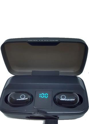 Беспроводные наушники J16 TWS Bluetooth для Iphone и Android