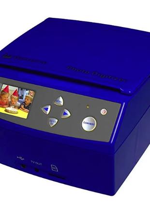 Сканер фотографий  Wolverine PD20 (20mp)-автономный.