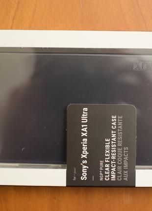 Sony Xperia XA1 Ultra, чехол для смартфона INCIPIO