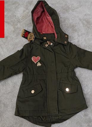 Куртка для девочек сезон осень-весна  🚚🚚🚚 доставка бесплатно 🚚🚚🚚