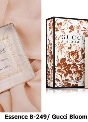 Новинка Essence парфюм В-249 тестер Gucci Bloom