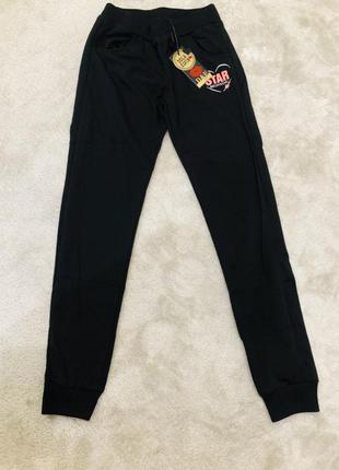 Спортивные штаны подростковые для девочек 🚚🚚🚚 доставка бесплат...