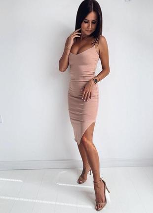 Красивое платье на вечер | р. 42-46
