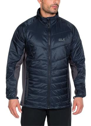 Куртка JACK WOLFSKIN Thermosphere II Jacket р. М Оригинал! Новая!