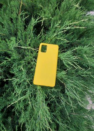 Чехол на Samsung Galaxy A71