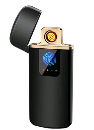 Электроимпульсная USB зажигалка