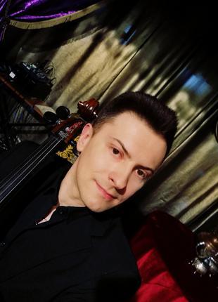 Музыкант ищет работу в ресторане. Киев.