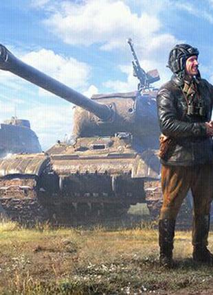 Реферальная программа 2.0 World of tanks