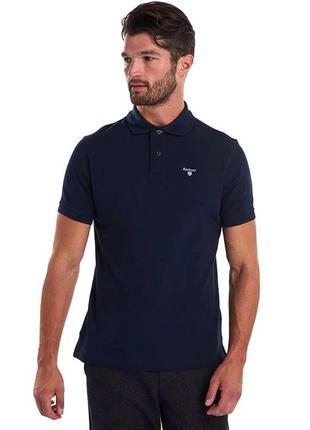 Поло футболка barbour tartan оригинал размер m-l