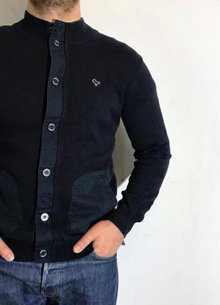 Мужской свитер weekend offender ( викенд оффендер лрр )