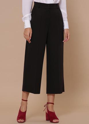 Классичиские брюки - кюлоты / класичні брюки - кюлоти