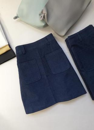 Юбка мини(s, m, l) , летняя юбка, стильная юбка