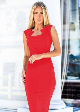 Платье-футляр мини\сукня футляр\плаття міні