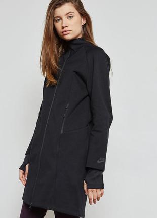 Новая непромокаемая куртка nike пальто найк из премиум линейки...