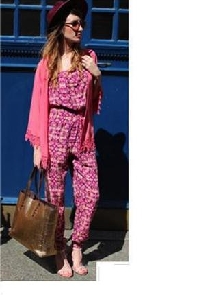 #розвантажуюсь стильный комбинезон ромпер zara new look