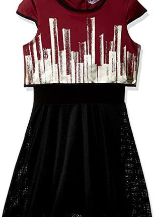 Новое платье sean john на девочку 12 лет (оригинал)