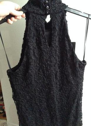 #розвантажуюсь кружевное гипюровое платье s