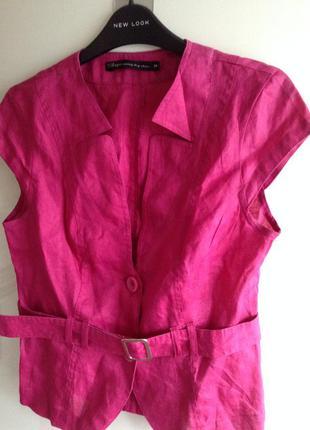 Sale блуза блузка фуксия 38 m