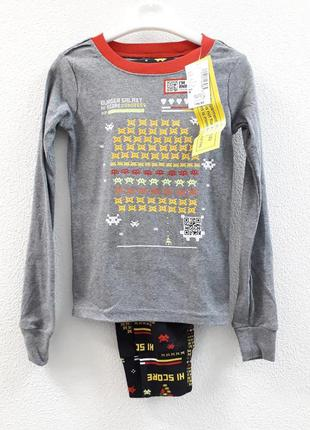 Пижама для мальчика children`s place