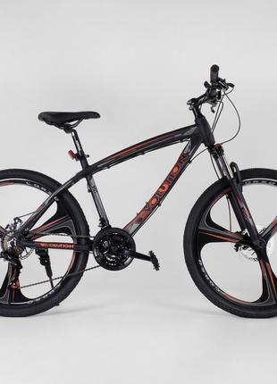 Велосипеды Corso EVOLUTION 26''