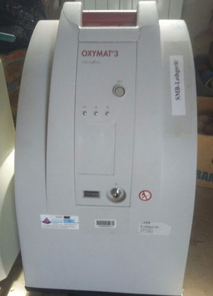 Кислородний концентратор Oxymat 3 Германія