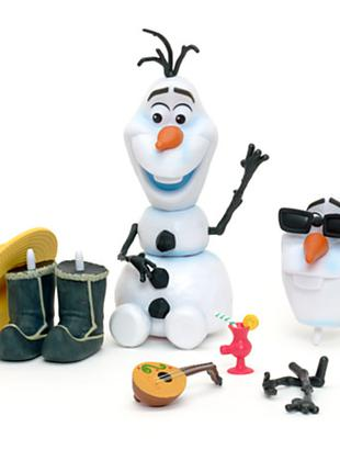 Набор Disney Olaf Mix em Up Play Set - Frozen