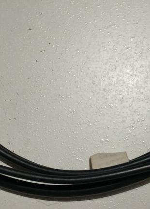 Кабель (переходник) S-Video - 3 x RCA (Тюльпан)