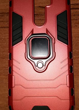 Бампер Xiaomi Redmi Note 8 Pro