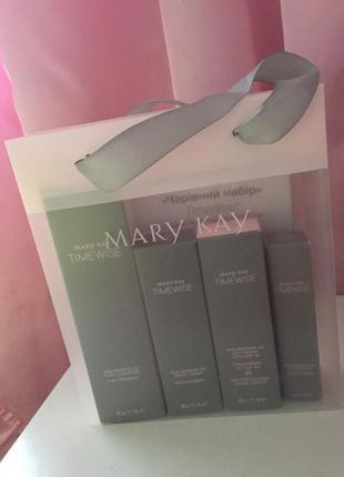 Мери кэй косметика крем