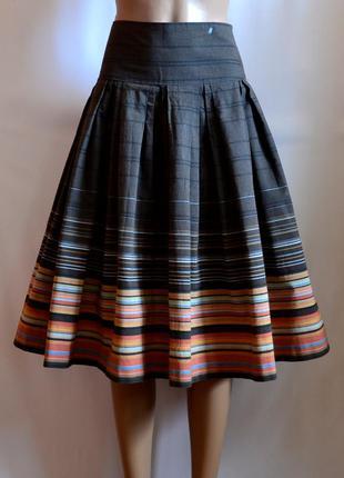Zara basic - фирменная юбка.