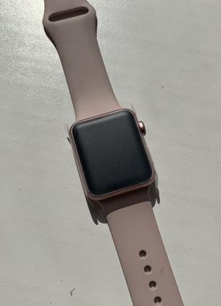 Apple Watch Series 1 38mm МАГАЗИН ГАРАНТИЯ