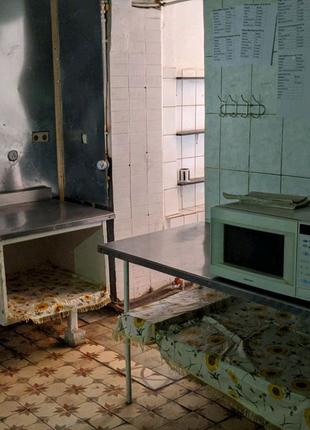 Кухня в аренду под доставку, кейтеринг