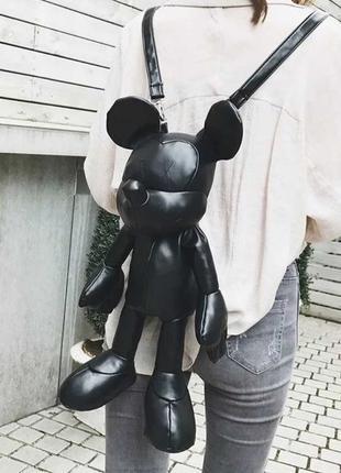 Мёртвый Микки Маус рюкзак