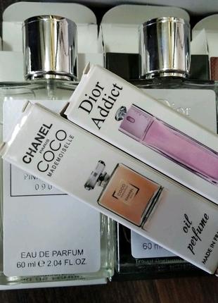 Парфюмированная вода духи парфюмерия