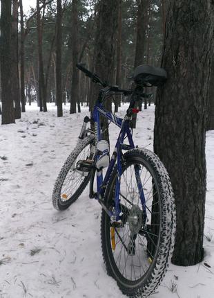 Аренда велосипеда посуточно