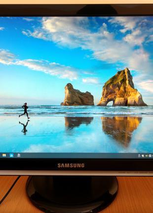 "Samsung SyncMaster 931bw 19"" 1440x900"