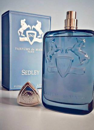 Parfums de Marly Sedley_Оригинал EDP_5 мл затест парф.вод