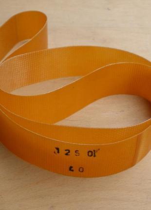 Ремень приводной плоский центрифуг трубчатых ОТР-151К-01 ОРТ-153