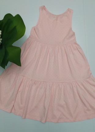 Плаття H&M 110-116