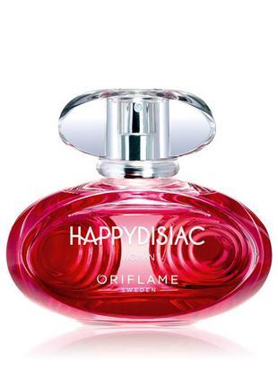 Туалетная вода Happydisiac women Oriflame Орифлейм