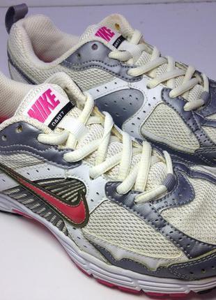 Nike dart 7 кроссовки 22.5-23 см