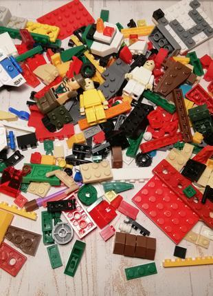 Конструктор аналог лего, lego