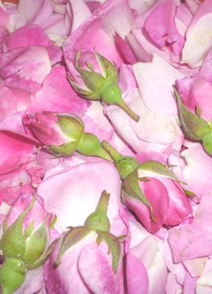 Варення 280г пелюстки чайна троянда роза ружа