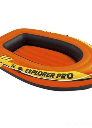 Лодка Intex Explorer Pro 200