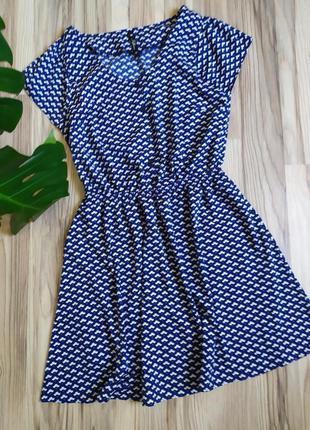 Платье летнее очень легкое
