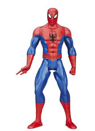 Фигурка говорящий Человек-Паук , Hasbro
