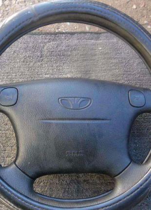 Кермо, для ZAZ \ Chevrolet \ Daewoo Lanos \ Sens